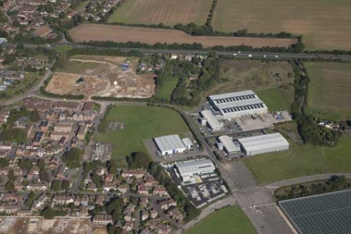 Chichester Business Park has attracted several well known companies who have either expanded locally or undertaken regional relocation to Chichester and had bespoke premises built to order.