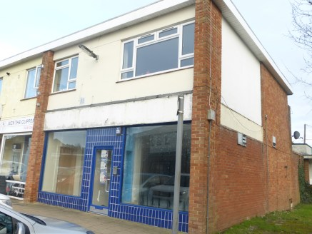 Retail Premises   Sales Area 647 sq ft
