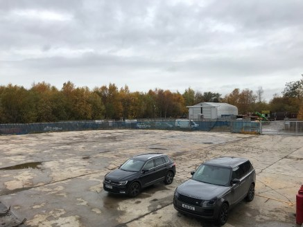 Comprising a very secure, self-contained, fully concreted and serviced open-storage yard situated on an established industrial site with convenient transport links.  The yard benefits from excellent security including palisade fencing, monitored CCTV...