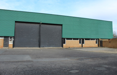 Unit Under Refurbishment. Excellent access to the A1(M) A194(M) and A1231. Two Storey Offices. Popular Location. Clear Internal Height 5.3m - 5.7m. 20 car parking in front of offices.