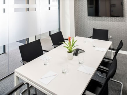 Serviced offices in Mann Island, Liverpool.  Mann Island is a dramatic new waterfront development in the global city of Liverpool, blending the informality of retail, dining and leisure with light, modern commercial office space. All kinds of busines...