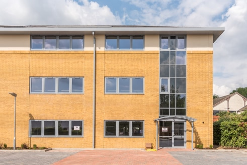Brand New City Centre Office Accommodation  From 1,604 sq ft to 14,757 sq ft