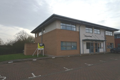 High quality ground floor offices within a modern building.\nComfort cooling, raised access floors and 4 car parking spaces.\nShropshire's Premier office location.\n\nArea: 97....