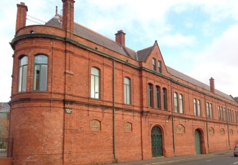 10 Cromac Quay, Belfast, BT7 2JD, | OKT (O'Connor Kennedy Turtle) - Commercial Property Consultants