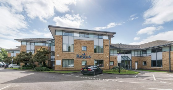 Regus - Flexible Serviced Office Space, Unit 5 Albert Edward House, Ashton-on-Ribble, Preston, Lancashire, PR2 2YB