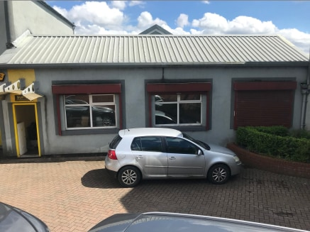 Office Suite 2, is self contained and inclused the following features:  WC facilities  Kitchen  Gas central heating  Secure Business Park  Excellent location