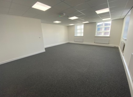 Office To Let, Halifax House, Falcon Court, Stockton on Tees TS18 3TU