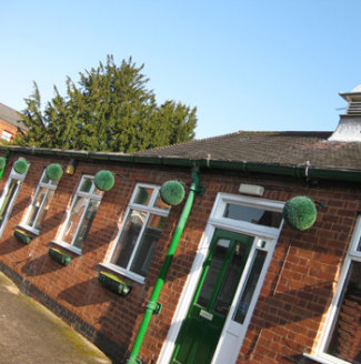 The Lawns Business Centre - Hinckley