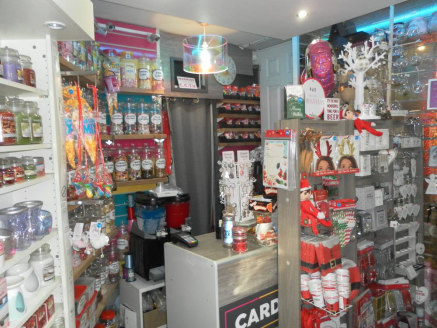 Greeting Cards/Balloons/Gifts & Traditional Sweets Shop Located In Solihull\nRef 3001\n\nLocation\nThe respected retail business is Located in the affluent Borough of Solihull. Set back just off a busy main through road and positioned between Boots P...