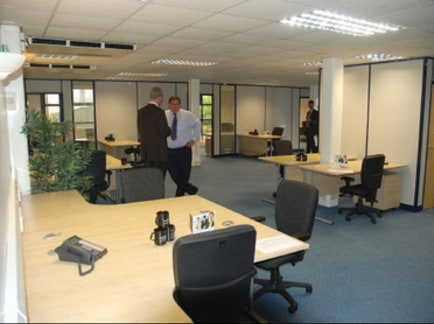 Lynx Business Centre - Yeovil BA20