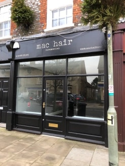 698 sq ft\n\nGround Floor Retail Premises\n\n'CAFE USE CONSIDERED'\n\nA ground floor retail unit which includes a rear office/store/further display space and with the following amenities;\n\n* Air-conditioning\n\n* Some fittings from the previous ten...
