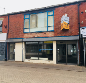 Location  The property is located on the pedestrianised section of Market Street, Earlestown, close to the junction with Bridge Street.   Market Street is the principal retail area within Earlestown and is home to companies such as William Hill, Save...
