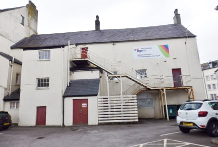 BEST & FINAL BIDS ARE INVITED ON OR BEFORE NOON ON FRIDAY 21 JUNE 2019 PROFORMA AVAILABLE ON REQUEST*** The Old Customs House is a substantial three-storey Grade II listed building dating from around 1811. The property is prominently situated on West...