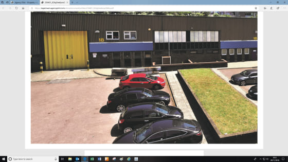 Trade Counter / Industrial unit located on King Edward Rise very close to Liverpool City Centre..  6,768 sq ft  Rental - £6 psf