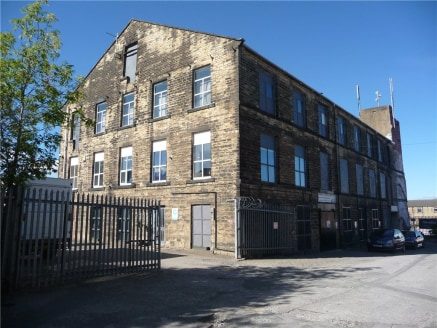 Summary  Four Storey Detached Stone Mill Building  Income Producing Investment  Part Refurbished Flexible Accommodation  Strong Asset Management Opportunities  Potential for a Variety of Uses (Subject to Planning)  Secure Gated Yard Area/Parking  Des...