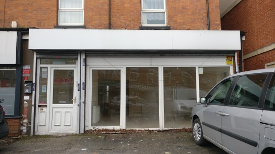 Amco Commercial are pleased to offer this ground floor and retail shop premises.   The premises are located on a prominent main road right in the heart of a popular retail area. Neighbouring properties include Lidl, Sainsbury's, Carphone Warehouse, L...