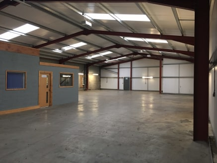 Property Details\n\nPrice: on application\nAddress: Longbridge Farm, Easingwold\nCity: York\n\nCounty: North Yorks\nPostcode: YO61 3ET\nFloor Area: 6,400 sq ft up to 12,000 sqft\n\nAdditional...