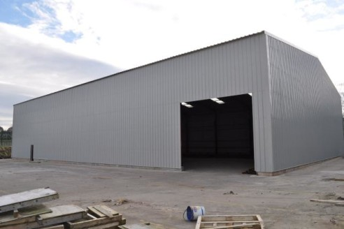 Two newly constructed industrial / workshop units just off J5 of M65, superb onsite parking Units from 4,235 Sq. Ft. - 5,765 Sq. Ft. Available...