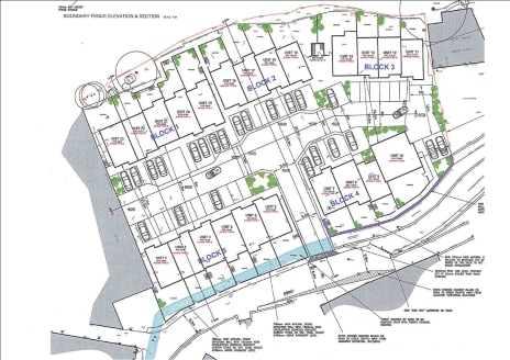 The site comprises a 1 acre (0.40 hectare) residential site with Planning Permission for the development of 23 dwellings (13 4 bedroom and 10 3 bedroom). The approved site layout is shown on the plan attached.  All mains services are available. Pleas...
