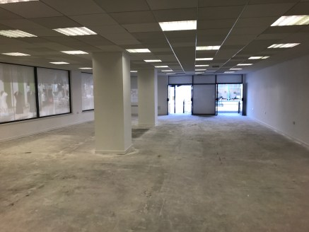 RETAIL UNIT IN SUNDERLAND  The property comprises a ground and first floor retail unit. The property benefits from return frontage onto Holmeside, double glazed frontage and fascia signage. Internally the premises benefit from suspended ceiling with...