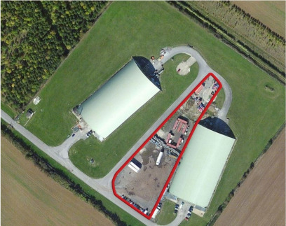 Site F is situated to the east of the A429 adjoining Kemble Business Park. To the north, Kemble is 2 miles and Cirencester/A419 7 miles. To the south Malmebsury is 6 miles and Junction 17 of the M4 motorway is 12 miles.<br><br>Access to Site F comes...