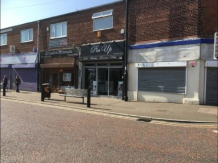 This property consists of a two-store retail unit, previously occupied by a Hair & Beauty Salon.<br><br>The ground floor consists of a retail area to the front with staff room, kitchen, WC facility, store and two treatment rooms to the rear....