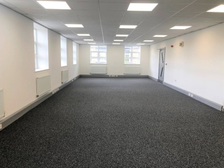 Office To Let, Ribble House, Mandale Business Park, Durham