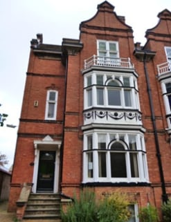 The property is a Grade II listed building, constructed in 1880 which have been converted to create attractive office accommodation. There is an on-site car park, with spaces available upon separate negotiation....