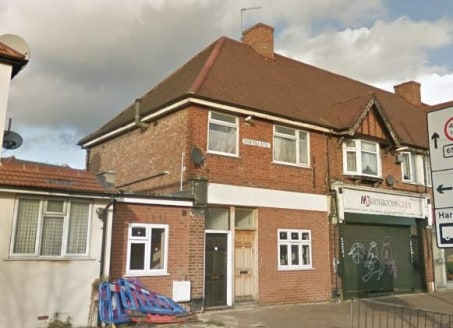 This freehold property is now available! Located within easy reach of Harrow & Wealdstone Station and with high street visibility, this would be great for an owner occupier or investor. The property compromises of 3 offices on the ground floor, all f...