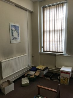 The property is prominently located at the junction of Wheeleys Road with the A4540 in Edgbaston in the City of Birmingham. The property is located in an established commercial quarter within proximity of The Birmingham Botanical Gardens and the Chin...