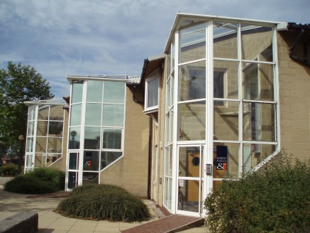 **SALE AGREED**  Modern, self-contained office premises providing high quality open plan and cellular office accommodation with the following features:-  *Fully glazed entrance atrium   *Air conditioning to all offices except reception  *Suspended ce...