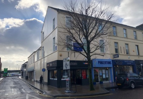 123 / 125 Main Street, Bangor, BT20 4AE, | OKT (O'Connor Kennedy Turtle) - Commercial Property Consultants
