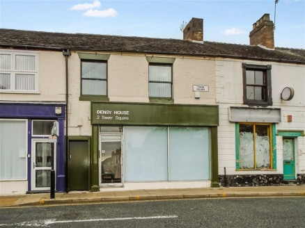 Office for sale in Tunstall | Butters John Bee