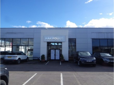 Car Showroom plus mezzanine offices and stores of 3,500 sq ft
