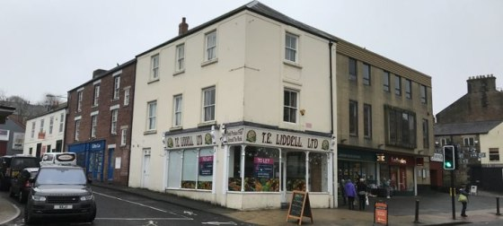 GROUND FLOOR RETAIL UNIT - TO LET  LOCATION  Hexham is a popular and affluent Northumberland market town, situated approximately 21 miles west of Newcastle and 35 miles east of Carlisle.  The principal focus of retail activity is the pedestrianised F...