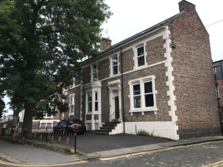 All Inclusive Office/Leisure/Wellbeing Accommodation  Flexible lease terms   All-inclusive rents   Reception   24 hour access  Car parking available  One Benton Terrace is an attractive former townhouse, of brick construction with a pitched slate roo...