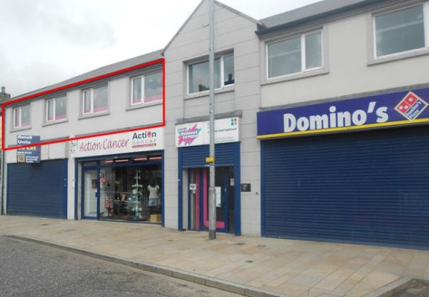 56 The Square, Ballyclare, BT39 9BB, | OKT (O'Connor Kennedy Turtle) - Commercial Property Consultants