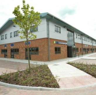 Greenway Business Centre - Harlow