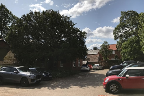 The Walled Garden is a two storey office development, sympathetically designed to sit within the village's pleasant Conservation Area.<br><br>Access to the private car park is at the rear from The High Street.<br><br>Specifications<br><br>- Kitchen a...