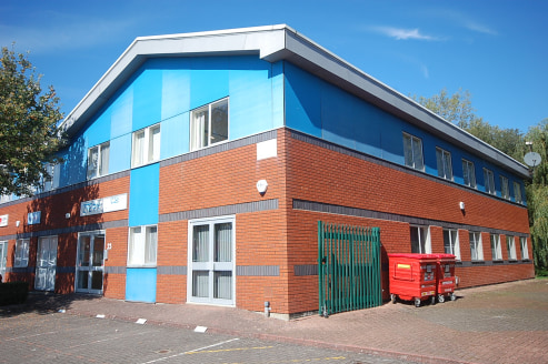 2,350 sq ft - 4,750 sq ft\n\nREFURBISHED AIR-CONDITIONED OFFICES ON GROUND AND FIRST FLOOR OVERLOOKING KENNET AND AVON CANAL\n\n* Ceiling mounted air-conditioning\n\n* Suspended ceiling\n\n* LED lighting on first floor\n\n* Category 2 lighting on gro...