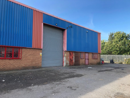 TO LET - INDUSTRIAL UNIT  Location  Blaydon is located approximately four miles to the west of Newcastle upon Tyne and five miles from Gateshead. The town benefits from good road access to the A1 Western Bypass north and south and to Scotswood Road i...