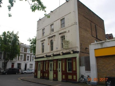 The available unit forms the ground floor and basement of a former public house. The unit has been previously used as an antique showroom so the space provided is exceptionally flexible with multiple entrances on its return frontages, good natural li...