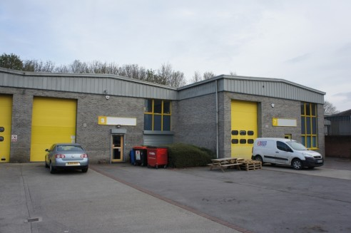 Westpoint Business Park is located on Vincents Road on the Bumpers Farm Industrial Estate, this is Chippenham's principle industrial employment area. There is good road access to the M4 motorway at Junction 17 via the A350 Chippenham bypass with Bath...