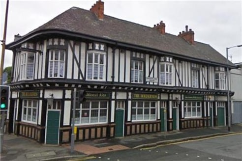 Holderness Hotel, 55 Witham, Hull, East Yorkshire HU9 1BL