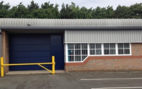 The subject property is located on Noble Street Industrial Estate approximately 0.5 miles to the West of Newcastle City Centre, just off the Scotswood Road, one of the main arterial routes into the City Centre. Access to the national motorway network...