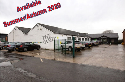 AVAILABLE SUMMER/AUTUMN 2020  Comprising a complex of 10 refurbished, high quality business units, ranging from 769 sq ft to 7,696 sq ft.  The units are suitable for a range of uses, subject to planning permission, to include trade counter, warehouse...