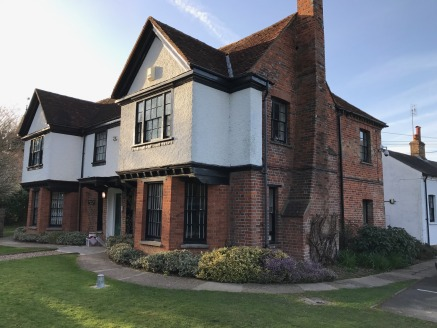 Brightwell Grange is an attractive period property set in private grounds approximately 1 mile from Burnham village centre. Access to the national motorway network is available via J7 of the M4 approx 3.5 miles to the south and J2 of the M40 approx 5...