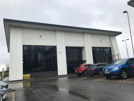 The office park comprises of a number of high-specification offices. The two-storey office suite benefits from the following:  Access raised floors  Suspended ceiling  Integral LG3 lighting  Disabled, DDA compliant WC's  BREEAM excellent rating  12 C...