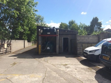 Summary  • 543 sqft of Warehousing Space  • Close to A65  • 3-phase Electricity Supply  • 4 Car Parking Spaces  Description  The workshop area is arranged over a single storey with access via a pedestrian door. Internally the...