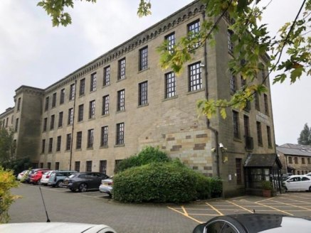 A Grade II listed refurbished former mill, which now provides 32 individual business suites. Internally the premises provide a series of suites which have been tastefully decorated and fully carpeted throughout, with blinds fitted to all windows, and...